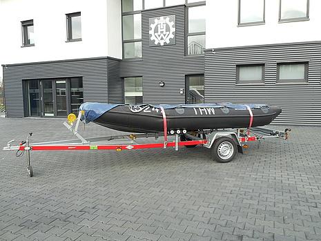 Schlauchboot 1t